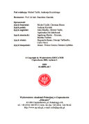 Diccionario multilingüe de términos religiosos francés - polaco - inglés - alemán - italiano - español