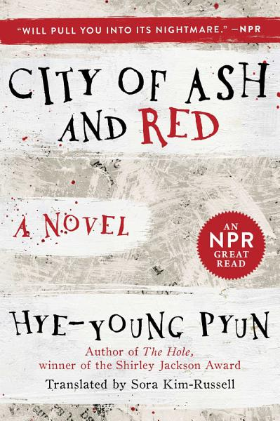 Download City of Ash and Red Book