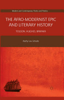 The Afro Modernist Epic and Literary History PDF