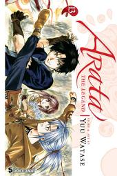 Arata: The Legend: Volume 13