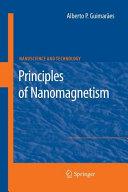 Principles of Nanomagnetism PDF