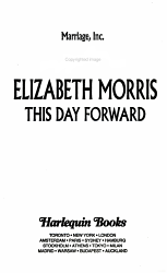 This Day Forward Book PDF