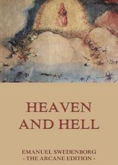 Heaven and Hell (Annotated Edition)