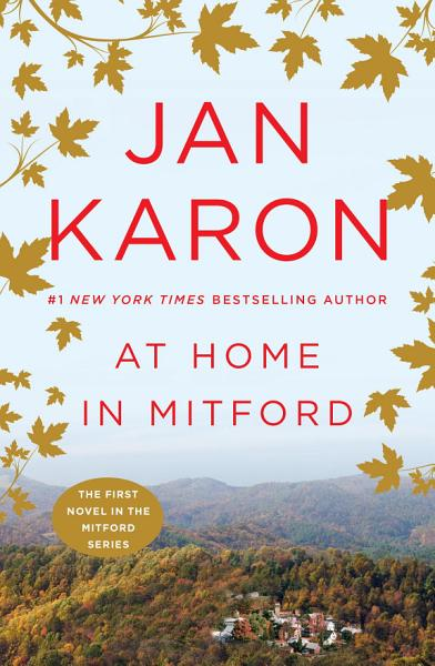 Download At Home in Mitford Book
