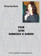 Poem catre Dumnezeu si oameni
