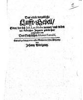 Das eitele vergebliche Lufft-Gebell, eines, der sich Joh. Lau. Holler nennet, und wider den Keddischen Irrgarten gebellet hat, ausgelachet von des Sächsischen Alumni Famulò