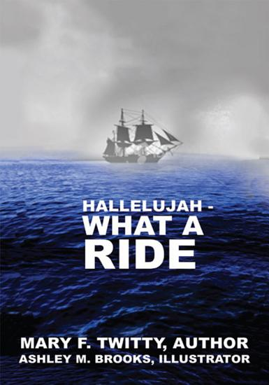 Hallelujah  What a Ride PDF