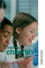 Teaching Children to Learn PDF