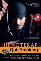 HIPNOTHERAPI: quit smoking!