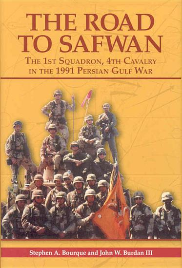 The Road to Safwan PDF