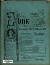 Etude: Volume 13, Issue 9