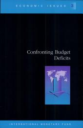 Confronting Budget Deficits