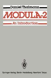 Modula-2: An Introduction
