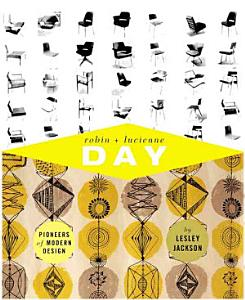Robin and Lucienne Day Book