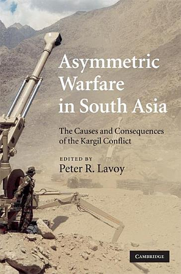 Asymmetric Warfare in South Asia PDF