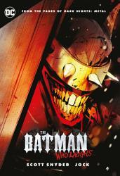 The Batman Who Laughs PDF