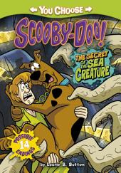 You Choose Stories: Scooby Doo: The Secret of the Sea Creature