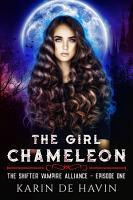 The Girl Chameleon One PDF