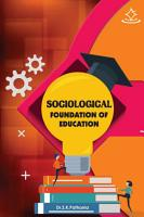 Sociological Foundation of Education PDF