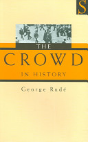 The Crowd In History Book PDF