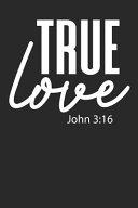 True Love John 3 PDF