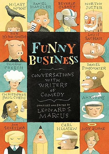 Download Funny Business Book