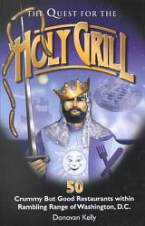The Quest For The Holy Grill Book PDF