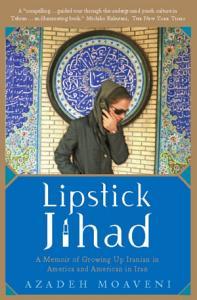 Lipstick Jihad Book