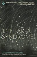 The Taiga Syndrome PDF
