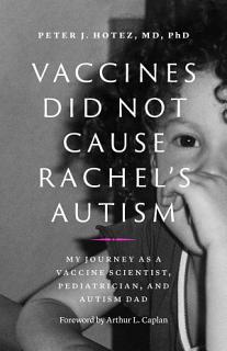 Vaccines Did Not Cause Rachel s Autism Book