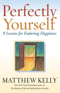 Perfectly Yourself Book