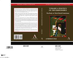 Toward a Politics of The  Im Possible PDF
