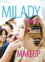 Milady Standard Makeup PDF