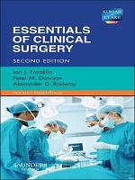 Essentials of Clinical Surgery E-Book
