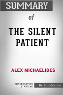 Download Summary of The Silent Patient Book
