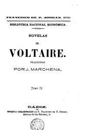 Novelas,4