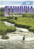 Ethiopia in Pictures  2nd Edition PDF