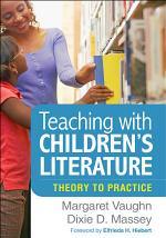 Teaching with Children's Literature