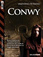 Conwy: Tecnomante 11