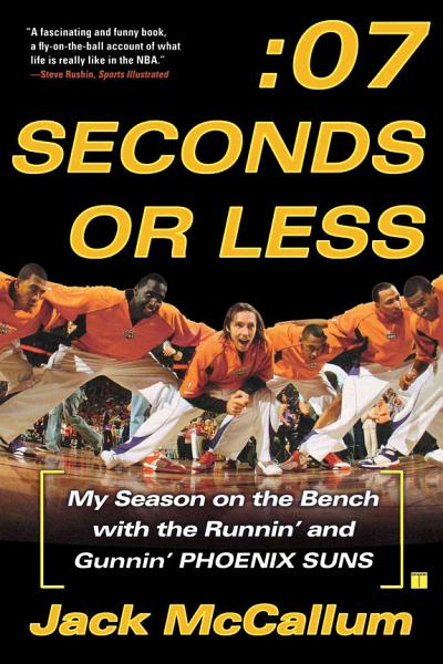 Download Seven Seconds Or Less Book