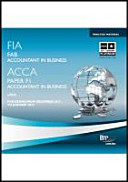 Fia   Foundations of Accounting in Business Fab PDF