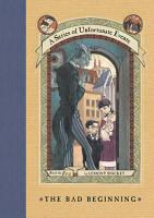 A Series of Unfortunate Events  1  The Bad Beginning PDF