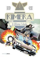 Kimera: A última cidade