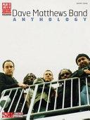 Dave Matthews Band Anthology PDF