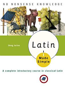 Latin Made Simple PDF