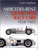 Mercedes Benz Grand Prix Race Cars 1934 1955 PDF