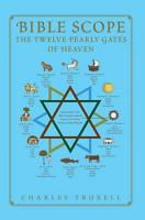 Bible Scope the Twelve Pearly Gates of Heaven PDF
