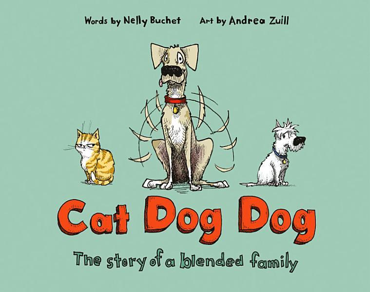 Download Cat Dog Dog Book