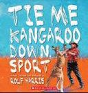 Tie Me Kangaroo Down Sport PDF