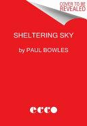 Sheltering Sky PDF